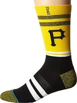 Stance Men's Pirates Crew Sock