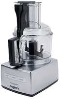 Magimix 4200XL Food Processor - Stainless Steel