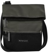Sherpani Small Pica Crossbody Bag - Grey