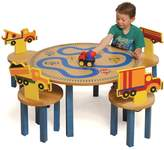 Room Magic RM100-BT Table/4 Chairs Set