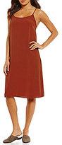 Eileen Fisher Camisole Dress