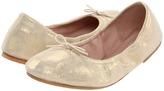 Bloch Sirenetta (Toddler/Little Kid/Big Kid) (Madreperla SP 12) - Footwear