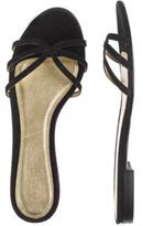 Mackenzie flat sandals