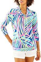 Lilly Pulitzer Angela Zip Up Jacket