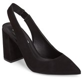 Steve Madden Women's Dove Pointy Toe Pump