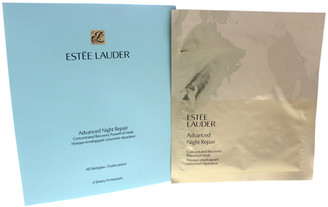 Estee Lauder 4Pc Advanced Night Repair Concentrated Recovery Mask