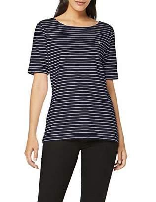 Marc O'Polo Women's 9072351195 T-Shirt,14 (Size: Large)