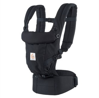 Ergobaby Adapt Baby Carrier Black