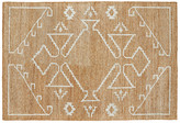 One Kings Lane Conner Rug - Copper - 2'x3'