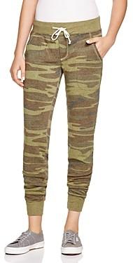 Alternative Printed Sweatpants