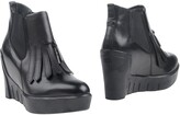 Guardiani Sport Ankle boots - Item 11232735