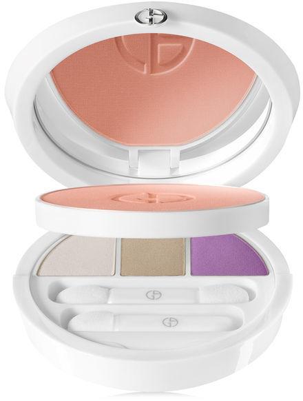 Giorgio Armani Face & Eye Palette