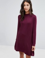 Brave Soul High Neck Dress