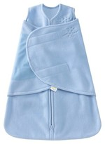 Halo Sleepsack® Micro-Fleece Swaddle