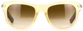 Oliver Peoples XXV Chocolate Gradient