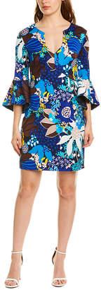 Trina Turk Winnie Shift Dress