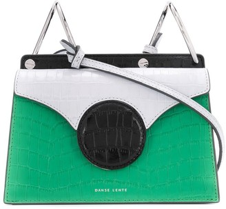 Danse Lente Mini Phoebe shoulder bag