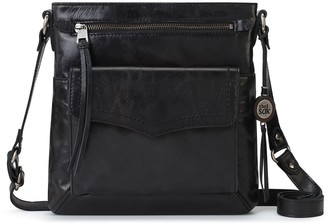 The Sak Ventura Flap Organizer Crossbody Bag