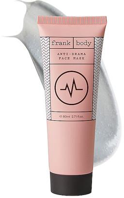 Frank Anti-Drama Face Mask