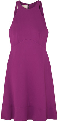 Antonio Berardi Stretch-crepe Mini Dress