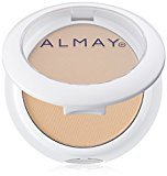 Almay Clear Complexion Pressed Powder, Light/Medium 200, 0.28-Ounce Packages
