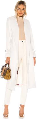 Paige Greylin Wool Coat