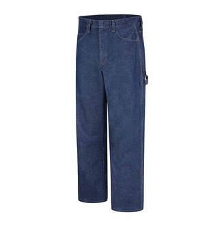 Bulwark PEJ8 Mens 14-oz. Excel Fire-Resistant Jeans - Regular - Short - Big