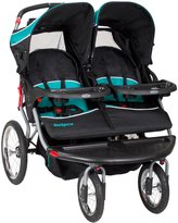 Baby Trend Navigator Double Jogger Stroller - Tropic - One Size