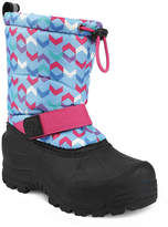 Northside Girls Frosty Toddler Snow Boot