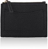 Barneys New York WOMEN'S COIN-PURSE CARD CASE-BLACK