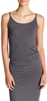 ATM Anthony Thomas Melillo Ribbed Camisole Tank