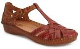 PIKOLINOS Women's 'P. Vallarta 655' T-Strap Sandal