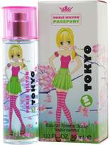 Paris Hilton Passport Tokyo for Women-1-Ounce EDT Spray