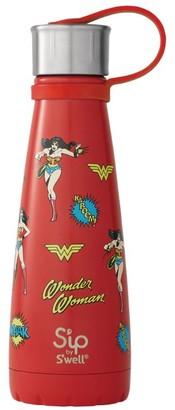 Swell X Dc Comics Wonder Woman Insulated Bottle