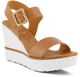 Azura Women's Leah Wedge Platform Sandal