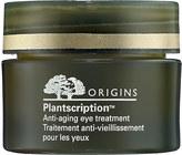 Origins PlantscriptionTM Anti-Aging Eye Treatment