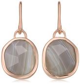 Monica Vinader Siren Wire Earrings