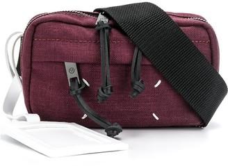 Maison Margiela Crossbody Zip Belt Bag