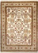 F.J. Kashanian Manor Hand-Woven Wool Rug