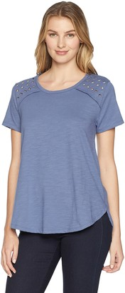 Neon Buddha Women's Palmbreeze Top