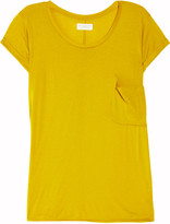 Chinti and Parker Oversized organic cotton T-shirt
