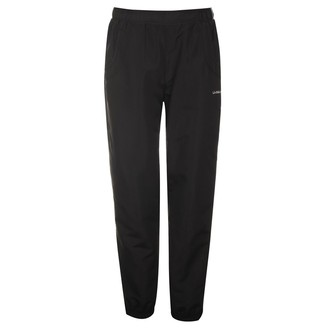 L.A. Gear Women's Trousers - Black - XXX-Large