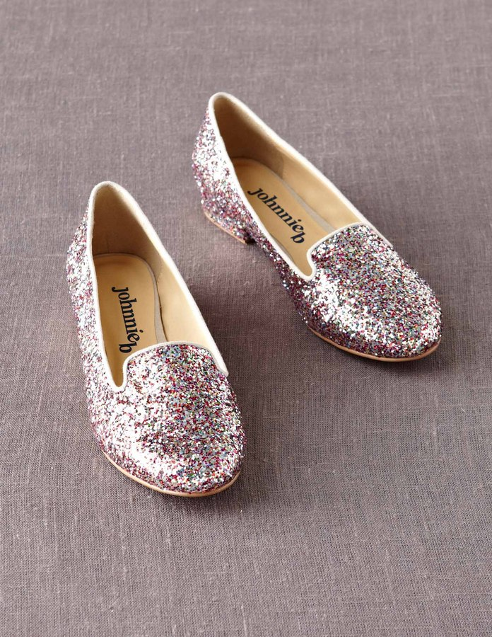 Boden Tab Shoes