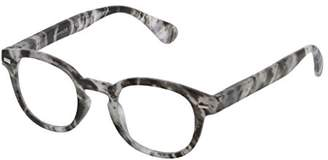 Peepers Unisex-Adult Quarry 2358150 Round Reading Glasses