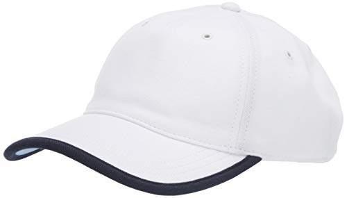 61e371f290168 Men's Solid Stripe Cap,ONE
