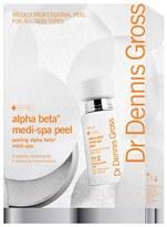 Dr. Dennis Gross Skincare Alpha Beta Medi-Spa Peel