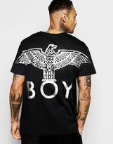 Boy London Back Print T-shirt