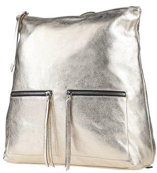 GIANNI CHIARINI Backpacks & Bum bags