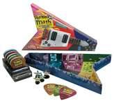 Educational Insights Rockin' Math Board Game