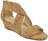 Aerosoles Apprentice Women's Strappy Wedge Sandals